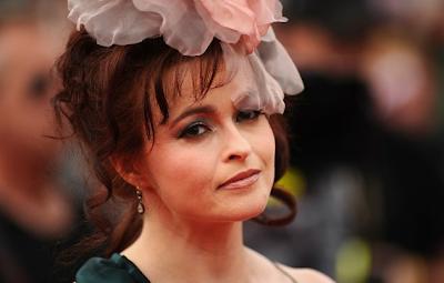 Feliz Aniversário, Helena Bonham Carter! | Ordem da Fênix Brasileira