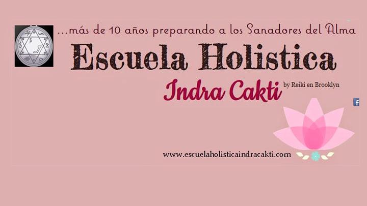 Escuela Holistica indra Cakti