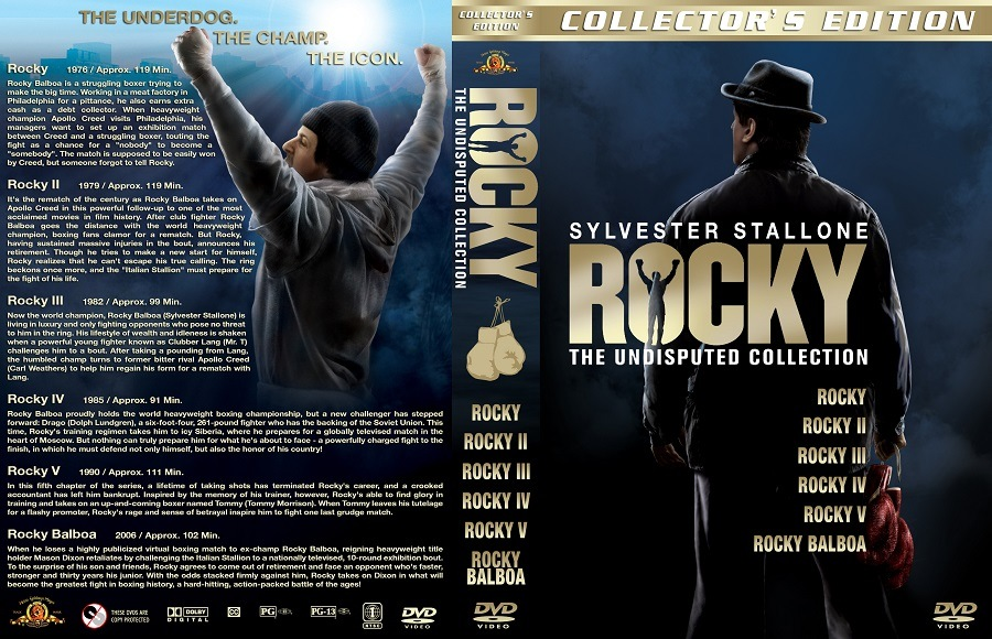 Rocky Balboa - Todos os Filmes 2006 Filme 1080p Bluray Full HD completo Torrent