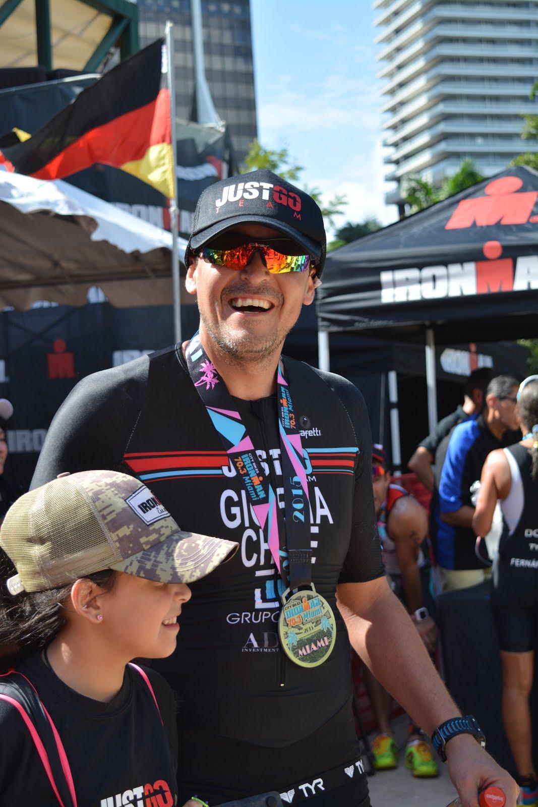Jorge Gigena Coach