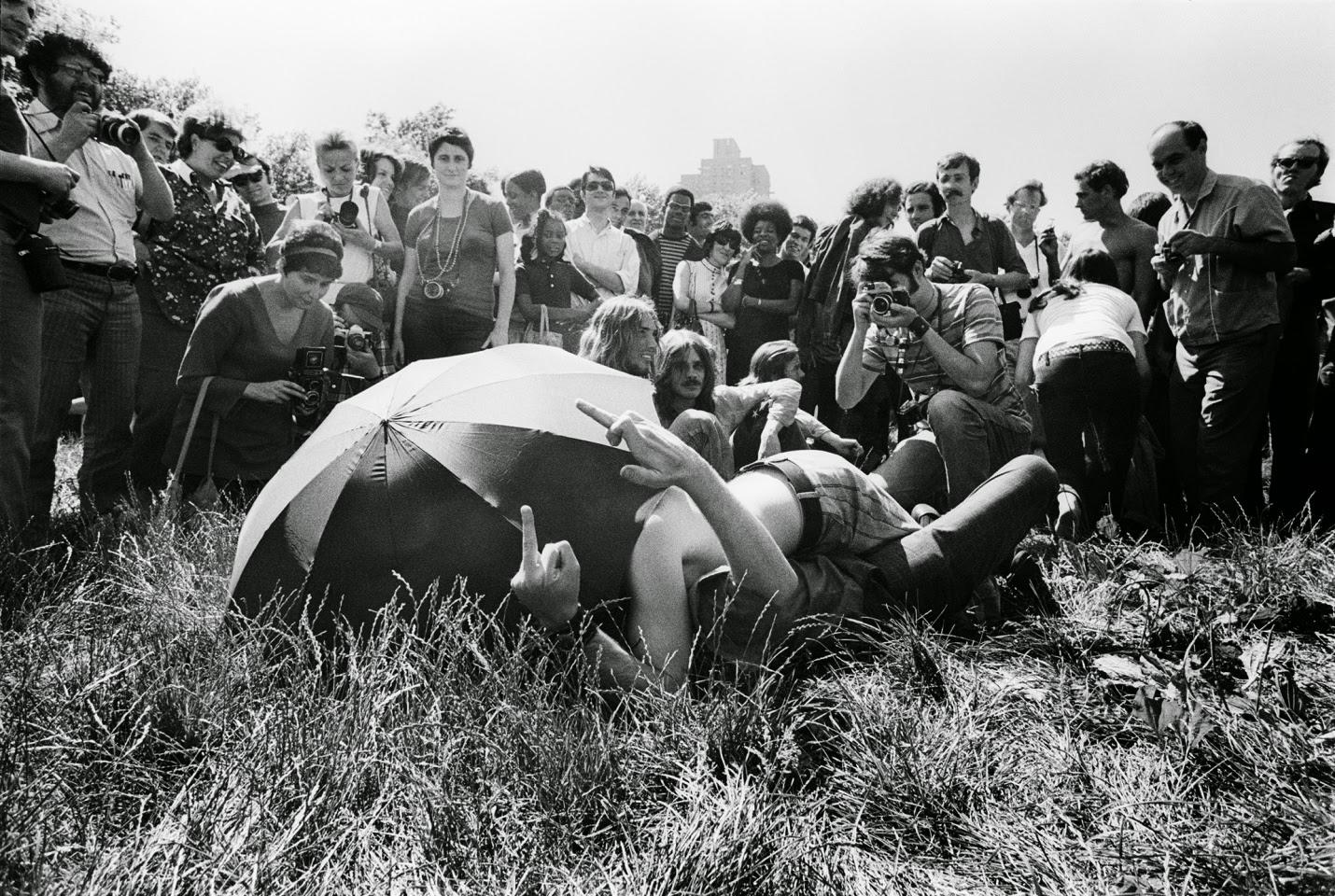 gay pride 1970