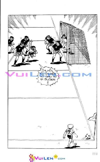 Jindodinho - Đường Dẫn Đến Khung Thành III  Tập 2 page 111 Congtruyen24h