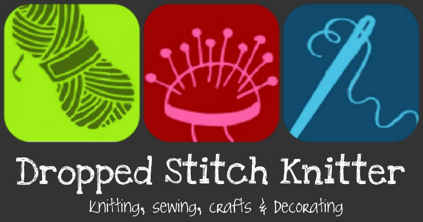 Dropped Stitch Knitter