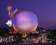 Disney World is booked and only one short month away! (epcot )