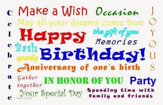 Itulah kumpulan gambar ucapan selamat ulang tahun yang blog berita