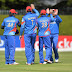 Afghanistan Vs Oman Cricket Live Score Card T20 International Series, November 2015 Game Second