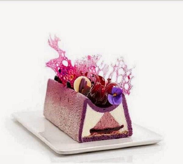أطباق طعام فنية فريدة من نوعها ولذيذة!  172016