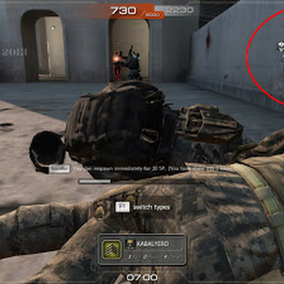 Cheater In Soldier Front 2 Admits To Cheating