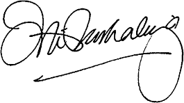Siti Nurhaliza Signature