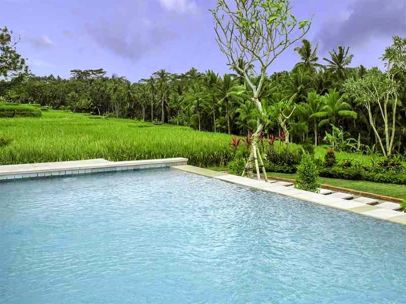 Yoga and Raw Food Retreat, Bali