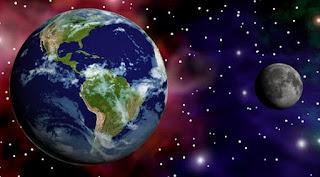 Kutub Utara Magnet Bumi Bergeser