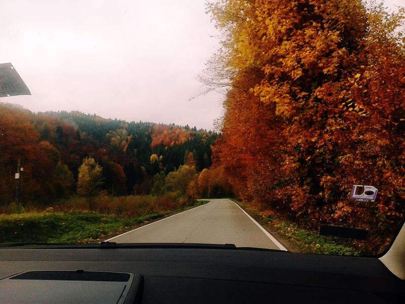 Piękna polska jesień