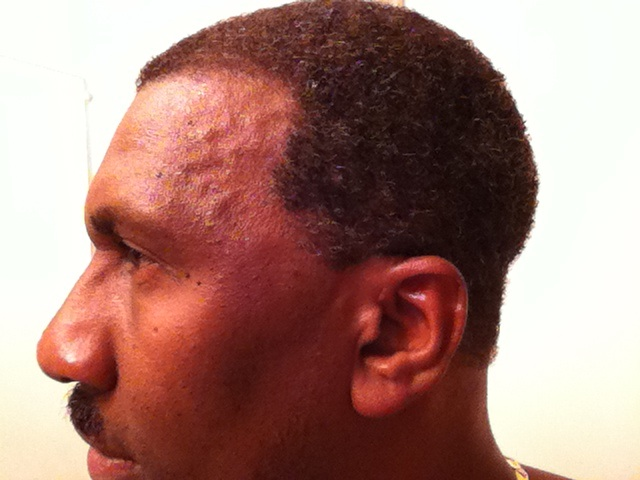 New SHAPE UP EDGE UP LINE UP HAIRCUT  YouTube
