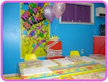 Birthday Party Workshops