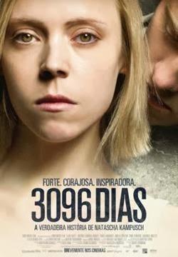 3096 Dias – DVDRIP LATINO
