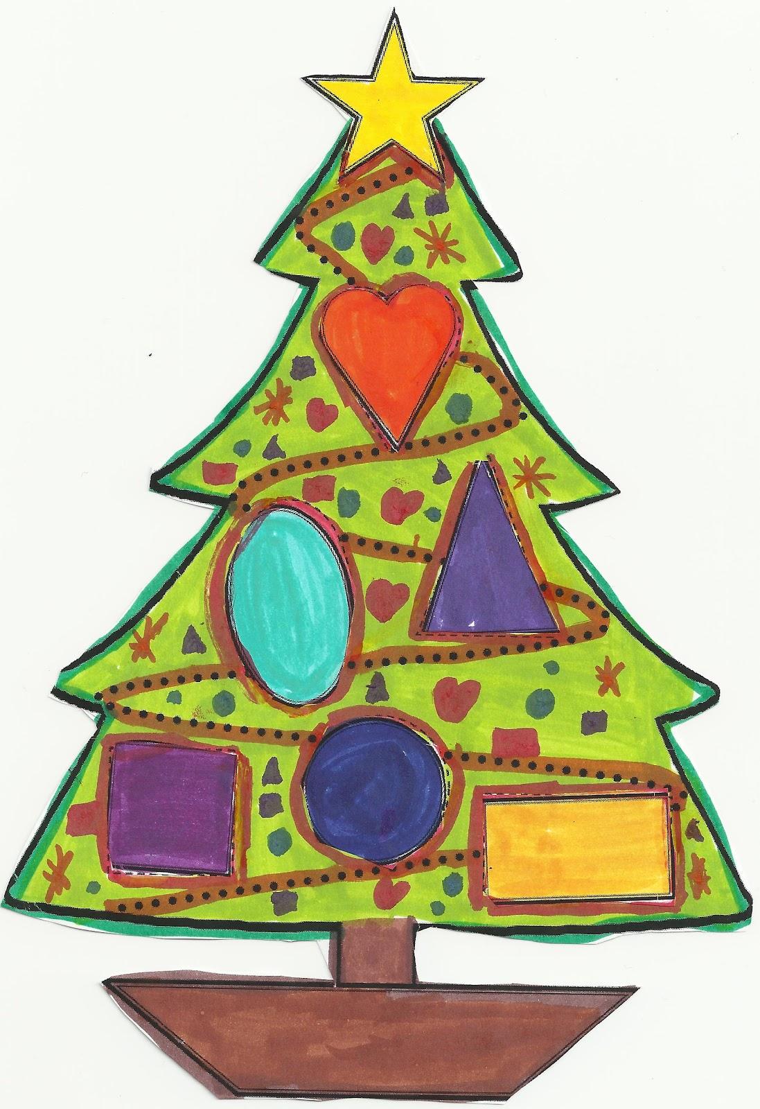 Ole nuestro arte rbol de navidad 3 a - Planta navidad ...