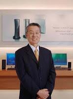 10 Pendiri Perusahaan Laptop di Dunia: Stan Shih
