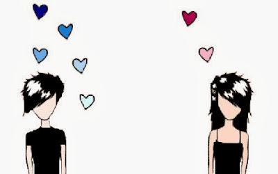 Emotion Love