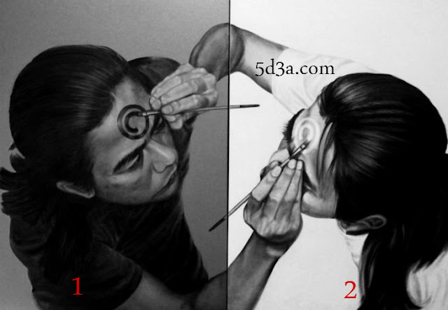 خدع بصرية-Veri-Apriyatno-optical-illusion-2
