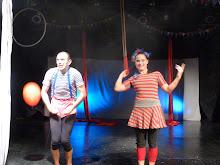 Aires del Circo duet