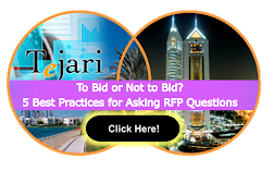 To Bid or Not to Bid? 5 Best Practices for Asking RFP Questions