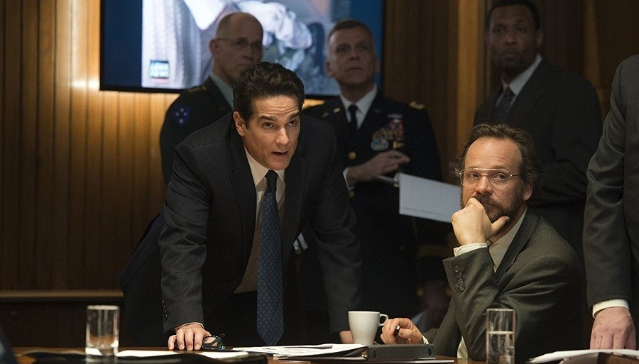 The Looming Tower 2018 Série 720p HD WEB-DL completo Torrent