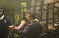 Daisy Shah and Salman Khan in Jai Ho