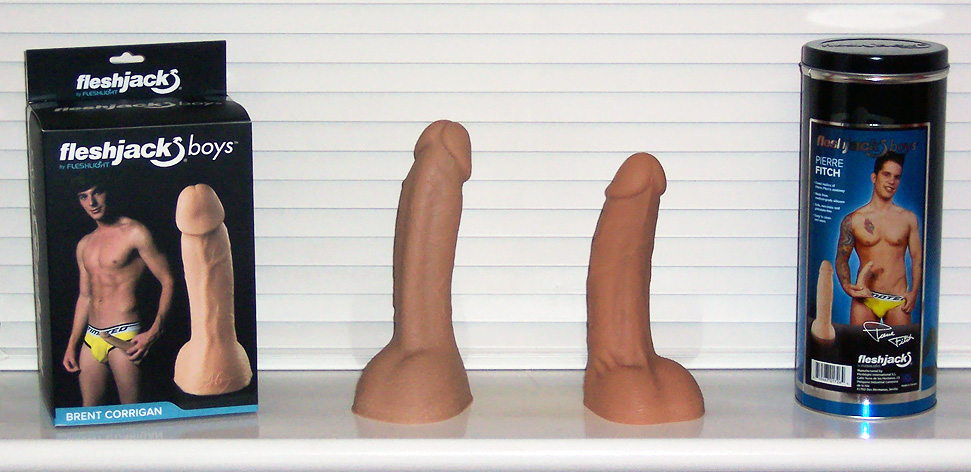 Dildo and reviews and size
