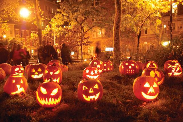 Wallpaper HD Halloween Horror Nights
