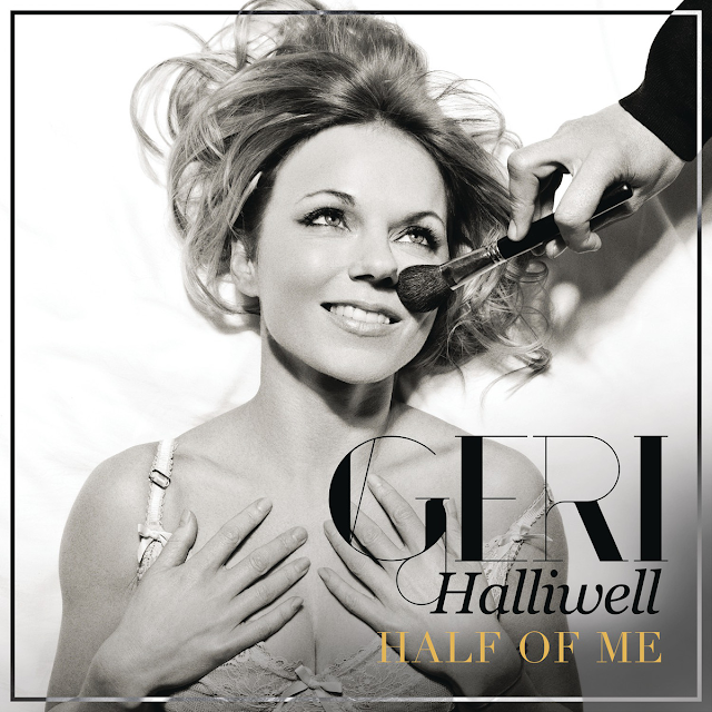 Geri Halliwell - Half Of Me - traduzione testo video download