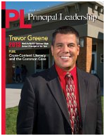 National Principal of the Year