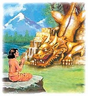 Legenda Manik Angkeran