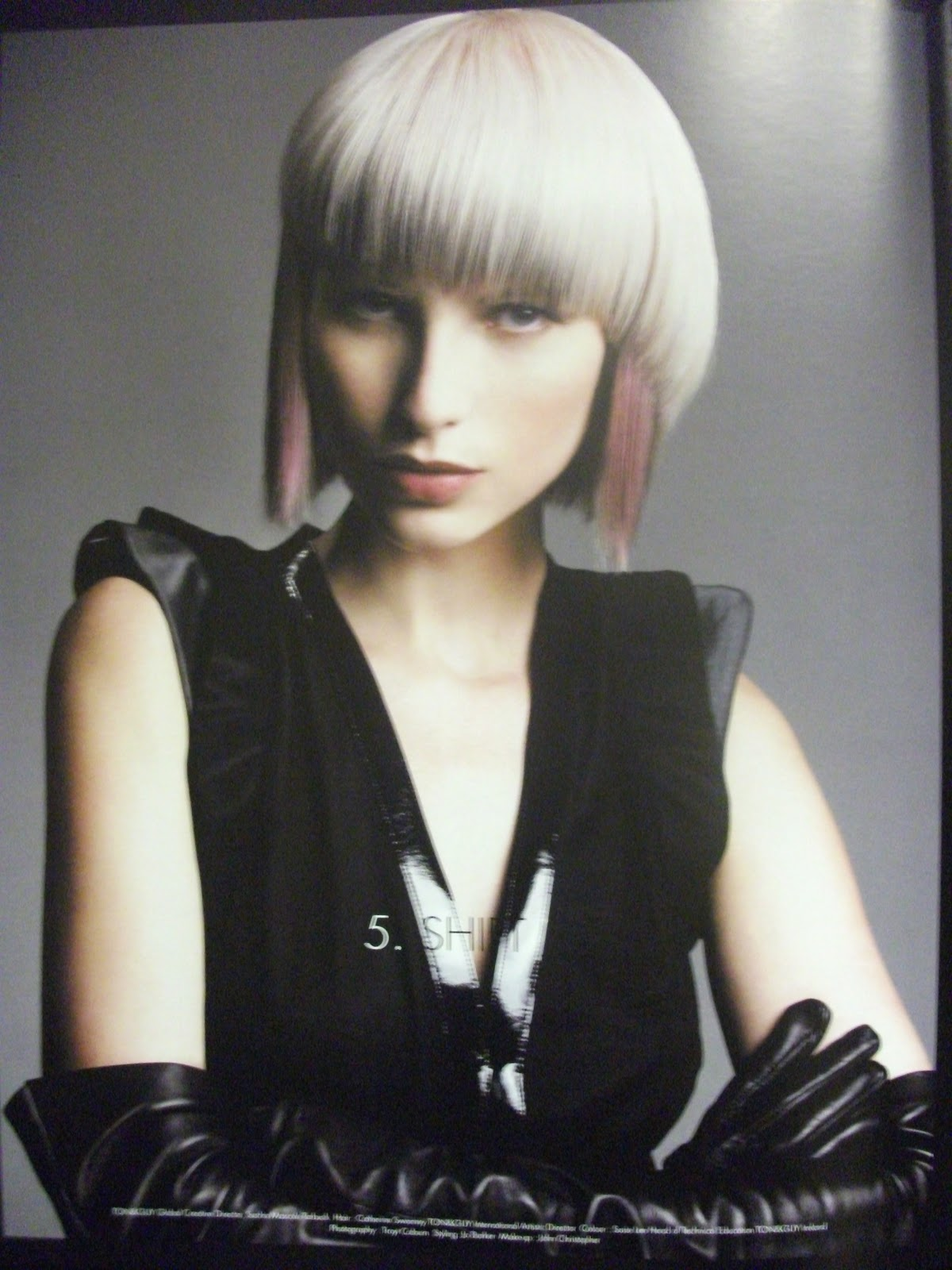 Toni And Guy Through The Years 1996 2011