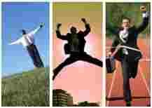 Frases de motivación y de éxito