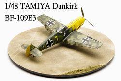 1/48 BF-109E3