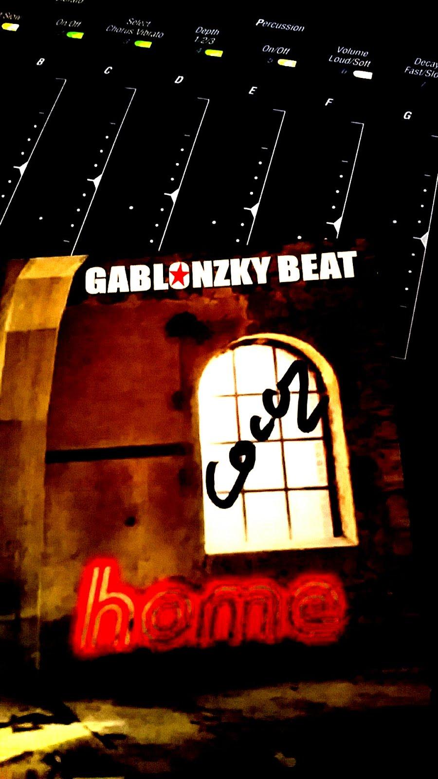 GABLONZKY BEAT ★ neue CD