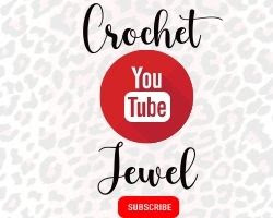 Crochet Jewel Channel