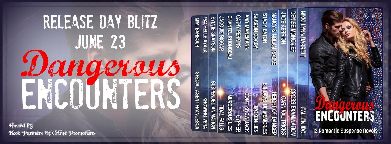 Dangerous Encounters – Release Day Blitz