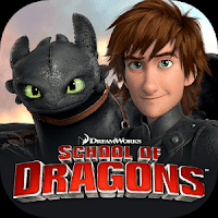 School of Dragons apk