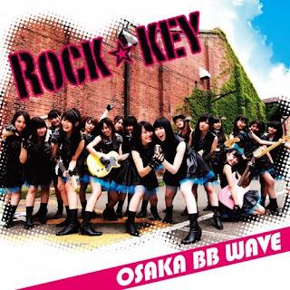 OSAKA BB WAVE - Rock☆key