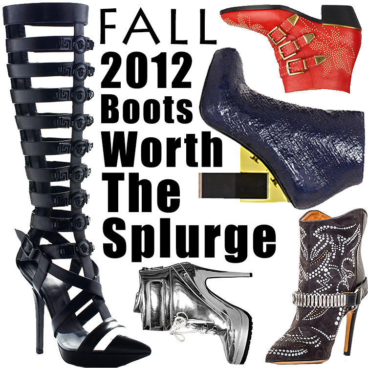 Fall Boots Worth The Splurge