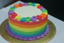 Kek Rainbow