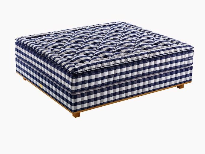 The Vividus, el colchón más caro del mundo