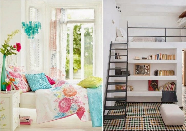Fashion dream juni 2014 - Mooie volwassen kamer ...