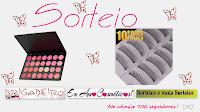 ♥Sorteio paleta 28 blushes♥