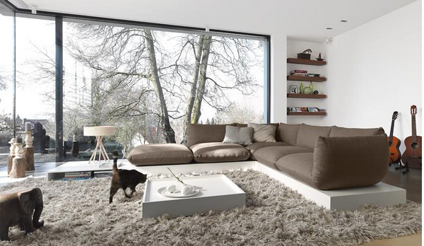 Fabulous Living Rooms with a view 7