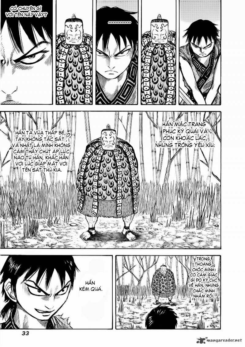 Kingdom – Vương Giả Thiên Hạ (Tổng Hợp) chap 10 page 13 - IZTruyenTranh.com