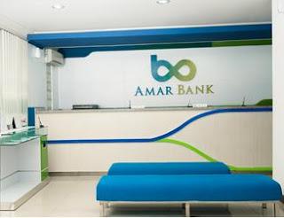 Lowongan Kerja Bank Amar Indonesia Terbaru