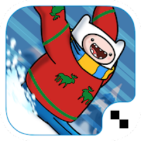 Ski Safari: Adventure Time android apk