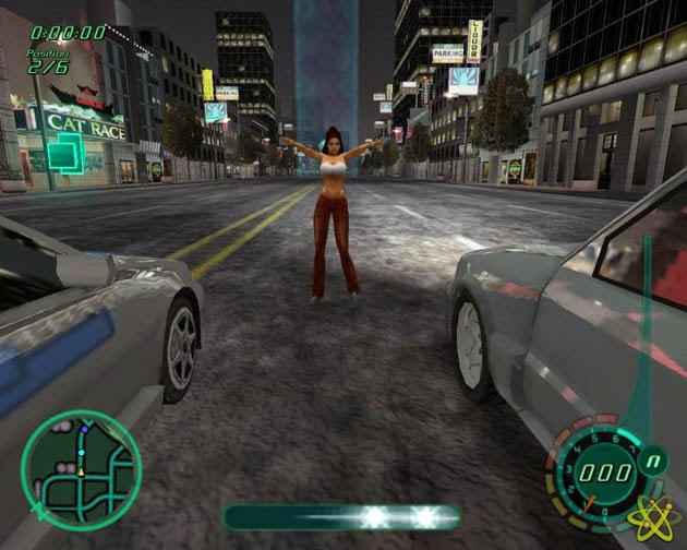 Midnight Club 2 Game Free Download